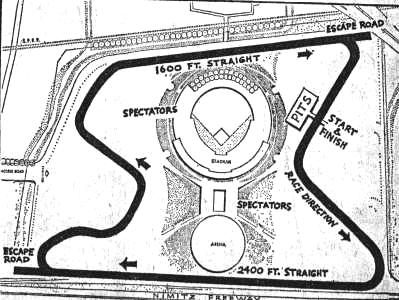 Oakland Coliseum History: Introduction