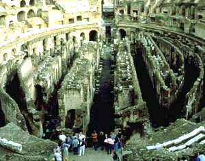 an introduction to the history of gladiatorial contests In britain, gladiatorial games were mainly put on as elements in festivals for the   follow the gladiators link for a very good general introduction to gladiators,.